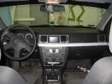 Opel Vectra belső díszléc