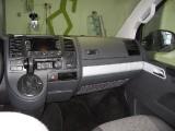 Volkswagen T5 belső